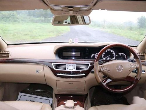 Used 2008 S Class  for sale in Ahmedabad