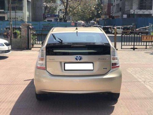 Toyota Prius 2009-2016 Z3 AT for sale in Mumbai