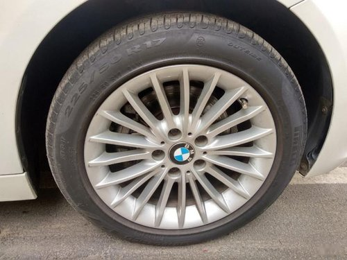 Used BMW 3 Series 320d Luxury Line AT car at low price in Bangalore
