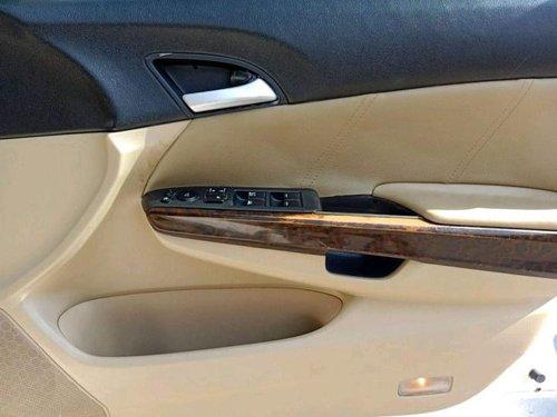 Honda Accord 2.4 MT 2010 for sale in New Delhi