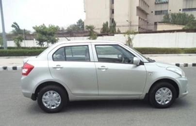 2016 Maruti Suzuki Dzire LXI Petrol MT for sale in New Delhi