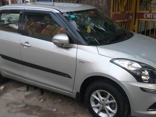 2017 Maruti Suzuki Dzire VXI Petrol MT for sale in New Delhi