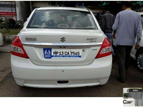 Used 2012 Swift Dzire  for sale in Indore