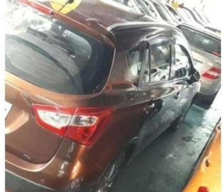 Used 2016 S Cross  for sale in Indore