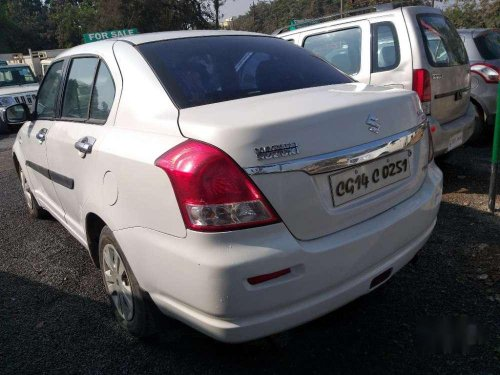 Used 2011 Swift Dzire  for sale in Raigarh