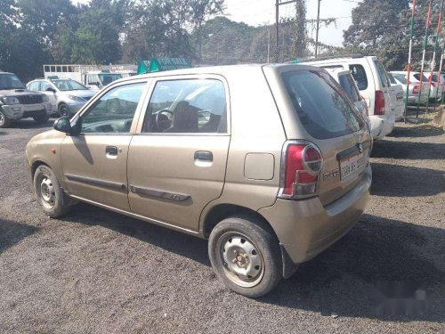 Used 2013 Alto K10 LXI  for sale in Raigarh