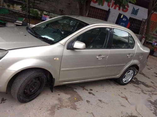 2008 Ford Fiesta MT for sale in Hyderabad