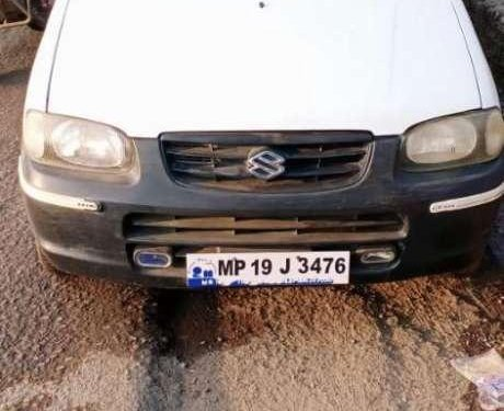 Used 2005 Alto  for sale in Bhopal