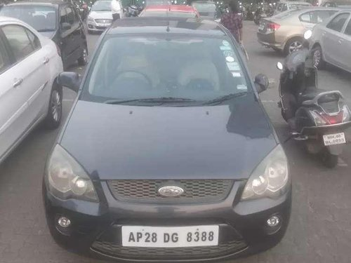 Used 2011 Ford Fiesta MT for sale in Hyderabad