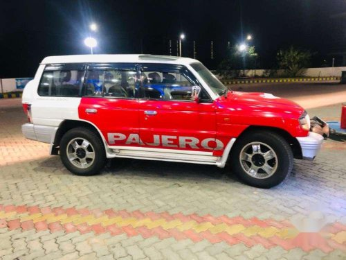 Mitsubishi Pajero SFX 2.8, 2008, Diesel MT for sale in Tirur