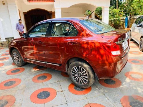 Used 2018 Swift Dzire  for sale in Thrissur