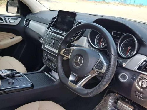 Used 2017 GLE Coupe  for sale in Thane