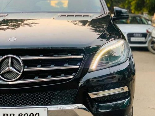 Used 2013 M Class  for sale in Rajkot