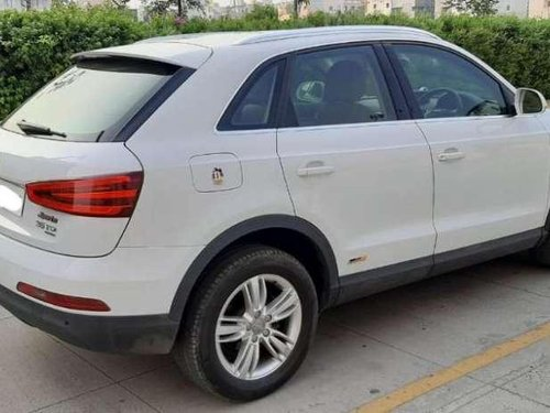 Used 2015 Q3  for sale in Chennai