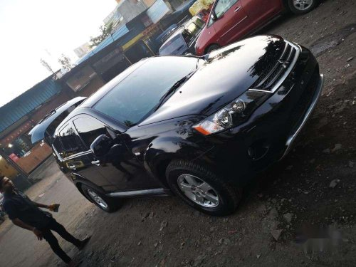 Used Mitsubishi Outlander Chrome AT car at low price in Pune
