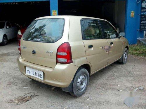 Used 2007 Alto  for sale in Tiruppur