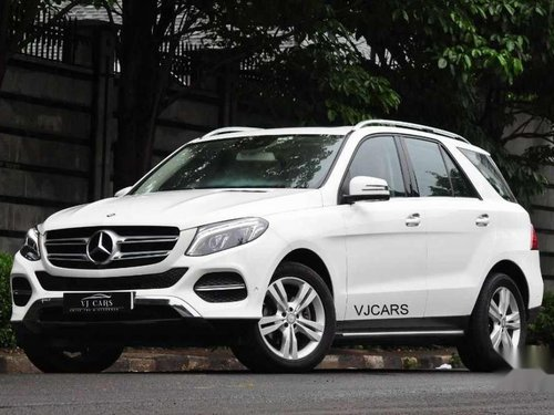 2016 Mercedes Benz GLE AT for sale in Chennai