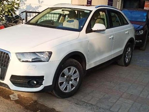 Used 2013 TT  for sale in Ahmedabad