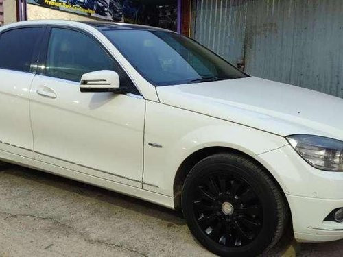 2011 Mercedes Benz C-Class AT for sale in Chennai