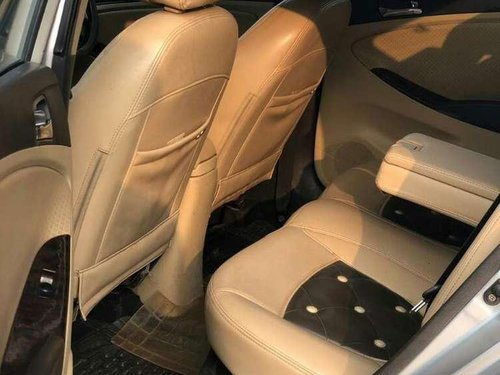 Used 2012 Verna 1.6 CRDi SX  for sale in Agra
