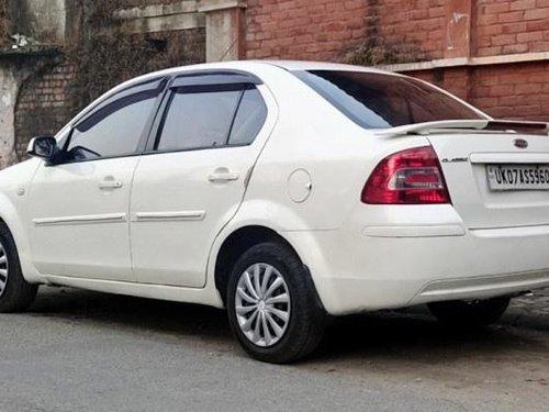 Used Ford Classic 1.4 Duratorq LXI MT 2012 in Dehradun