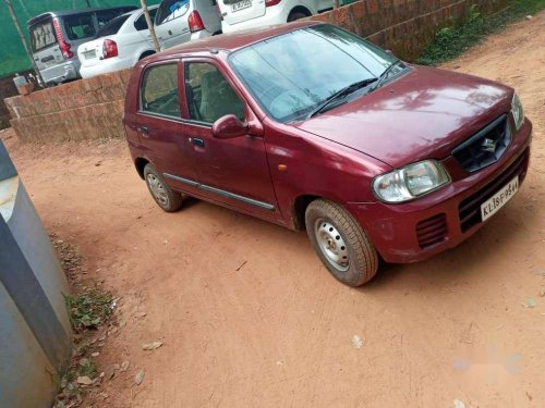 Used 2010 Alto  for sale in Kannur