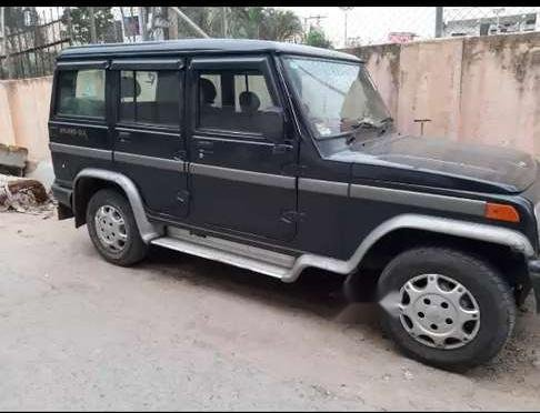Used Mahindra Bolero GLX 2001 MT for sale in Hyderabad