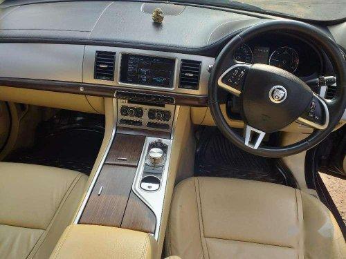 Used Jaguar XF Diesel 2013 AT for sale in Kolkata