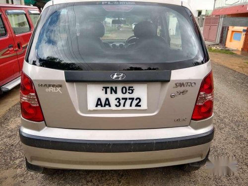 Used 2009 Santro Xing GLS  for sale in Dindigul