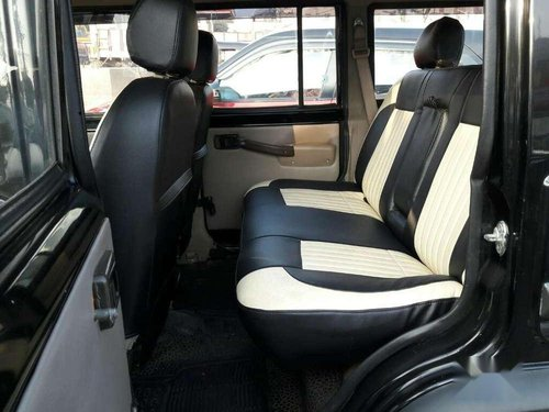 Used Mahindra Bolero ZLX AT for sale in Hyderabad at low price