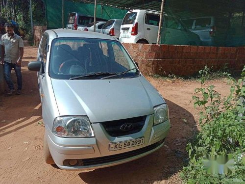 Used 2006 Santro Xing GL  for sale in Kannur