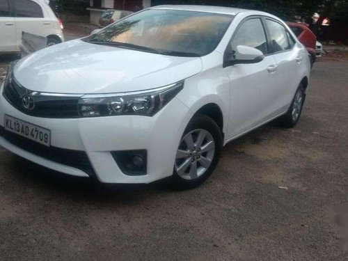 Used 2014 Corolla Altis  for sale in Kannur