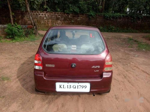 Used 2006 Alto  for sale in Kannur