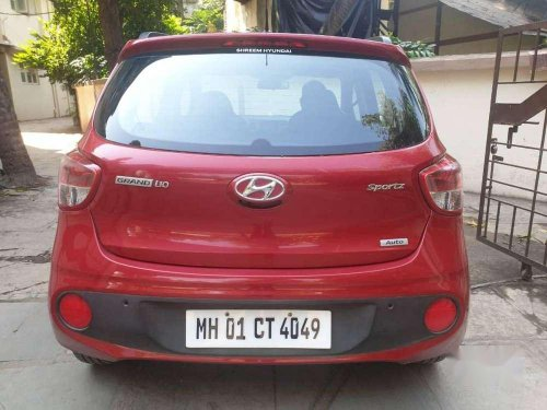 Used 2017 i10 Sportz  for sale in Goregaon
