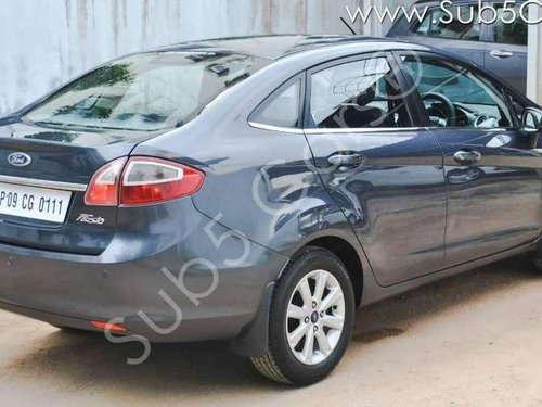 Used 2012 Ford Fiesta AT for sale in Hyderabad