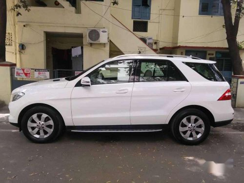 Mercedes Benz M Class 2016 AT for sale in Chennai