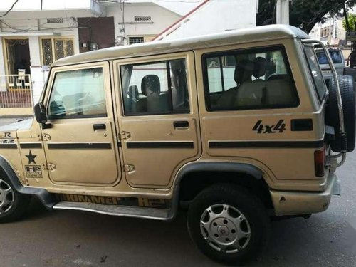 Used Mahindra Bolero LX MT for sale in Hyderabad at low price