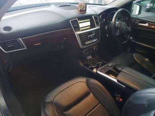 Used Mercedes Benz CLA AT for sale in Mumbai