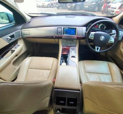 Used Jaguar XF 3.0 Litre S Premium Luxury AT car at low price in Kolkata-3