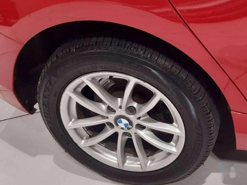 Used BMW 1 Series MT for sale in Chennai