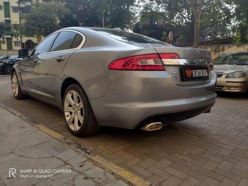 Used Jaguar XF 3.0 Litre S Premium Luxury AT car at low price in Kolkata-9