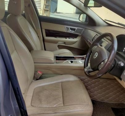 Used Jaguar XF 3.0 Litre S Premium Luxury AT car at low price in Kolkata-1