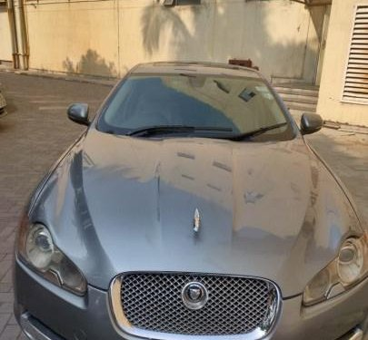 Used Jaguar XF 3.0 Litre S Premium Luxury AT car at low price in Kolkata-12