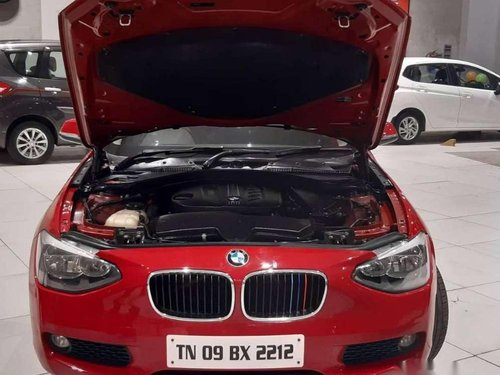 Used BMW 1 Series MT for sale in Chennai-17