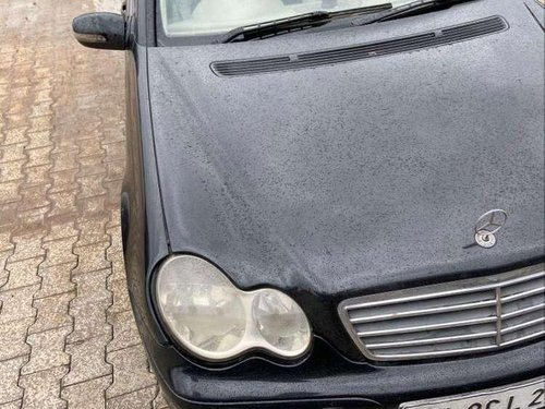 Used 2006 Mercedes Benz CLA MT for sale in Chennai
