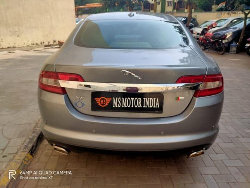 Used Jaguar XF 3.0 Litre S Premium Luxury AT car at low price in Kolkata-5