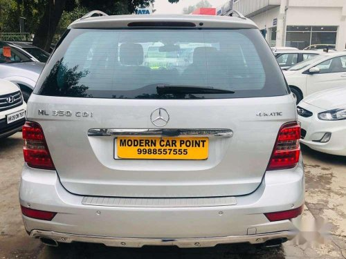 2011 Mercedes Benz CLA AT for sale in Chandigarh at low price