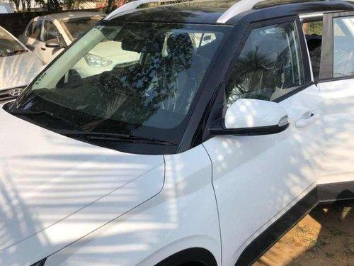 Used 2019 Hyundai Venue MT for sale in Surat