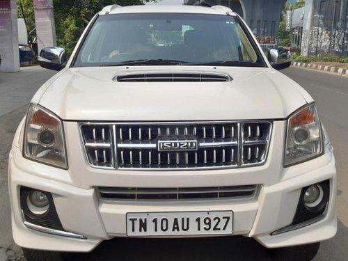 2015 Isuzu MU 4x2 HI PACK BS III MT 7 for sale in Chennai