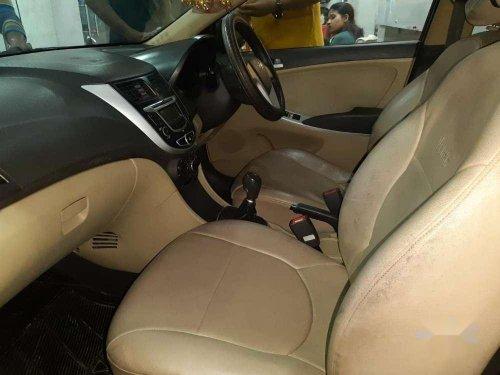 2011 Hyundai Verna MT for sale in Kolkata